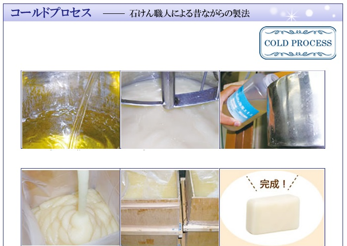 coldprocess